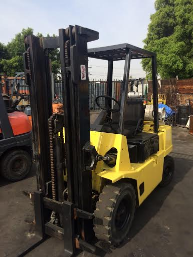 Hyster H50XL Used Toro Workman Call 818 869 4060